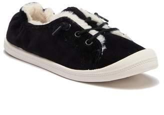 Madden-Girl Brette Faux Fur Lined Sneaker (Women)