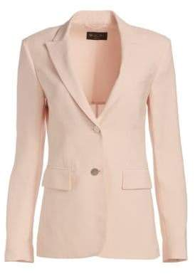 Loro Piana Virgin Wool& Silk Jacket