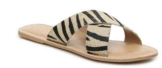 Coconuts Pebble Sandal - Women's