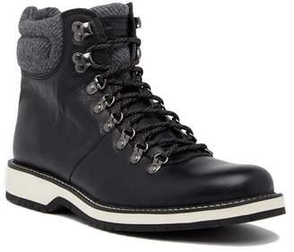 Wolverine Sidney Waterproof Leather Boot