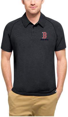 '47 Men's Boston Red Sox Blend Polo
