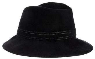 Eric Javits Fur Tracy Hat