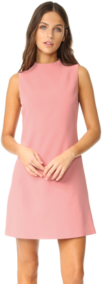 alice + olivia Coley A-Line Dress $295 thestylecure.com