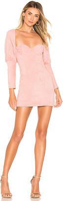Majorelle Bria Mini Dress