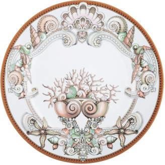 Versace 25th Anniversary Étoiles De La Mer Plate - Limited Edition