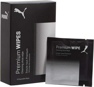 Premium Shoe Care Wipes