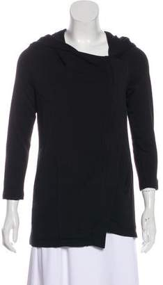 Helmut Lang Asymmetrical Lightweight Jacket