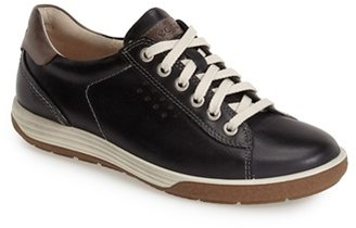 Women's Ecco 'Chase Ii' Sneaker $139.95 thestylecure.com
