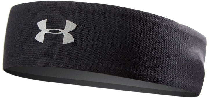 Under Armour Women's Fly Fast Reversible Headband 8154724