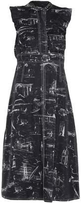 Burberry Long dresses - Item 34951657KT