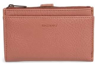 Matt & Nat Small Motiv Faux Leather Wallet