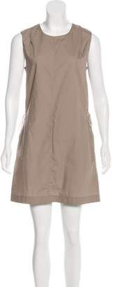 AllSaints Sleeveless Mini Dress w/ Tags