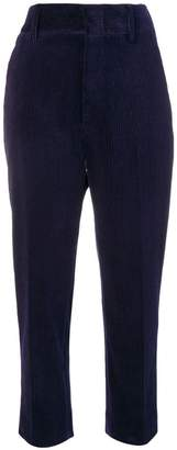 Sofie D'hoore tailored corduroy trousers
