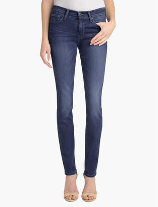 Lucky Brand Brooke Straight Jean