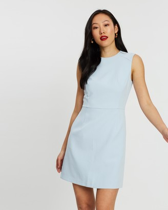 Forcast Aurora Sleeveless Dress