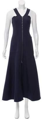 Isa Arfen Sleeveless Maxi Dress