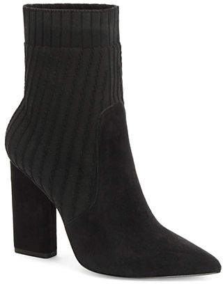 Halston H Jules Ankle Boot