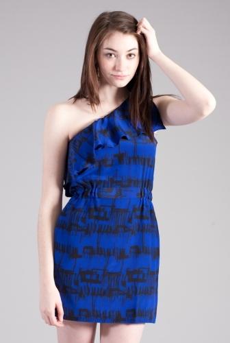 Myne Brook Dress