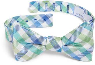 Southern Tide Montage Silk Bow Tie