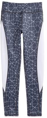 Zella Print High Waist Leggings