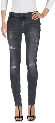 Cycle Denim pants - Item 42614693PU