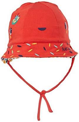91f90453 at Amazon.co.uk · Tuc Tuc Girl's Gorro Reversible Punto Ni\u00d1a Cute Ice  Flat Cap,(Size
