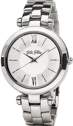Folli Follie WF16T009BPS_XX Lady Bubble Mini stainless steel watch