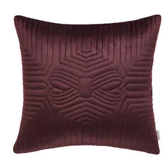 Ted Baker Quilted Pillow