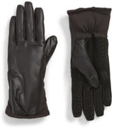 URBAN RESEARCH All Weather Heat Touchscreen Compatible Gloves