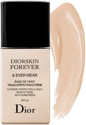 Christian Dior Diorskin Forever Ever Wear Makeup Primer Spf 20