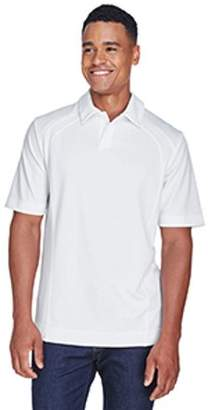 Ash City - North End Men's Recycled Polyester Performance Pique Polo