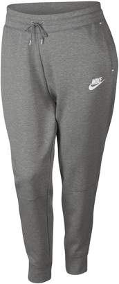 Nike Sportswear High Rise Tech Fleece Jogger Pants