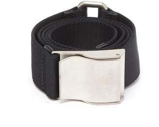 Burberry Nylon webbing belt