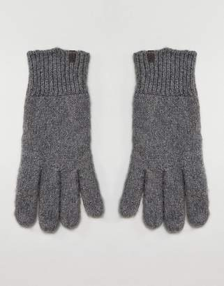 Esprit Gloves In Gray