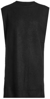Rick Owens Cashmere Tank with Long Body