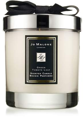 Jo Malone Green Tomato Leaf Home Candle (200g)