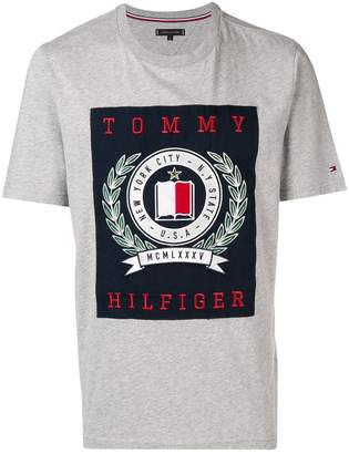 Tommy Hilfiger crest T-shirt