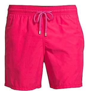 Vilebrequin Men's 18th July Tulum Swim Shorts