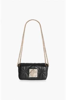 Sonia Rykiel Small Le Copain Leather Bag