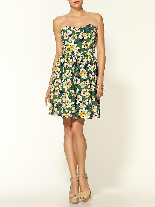 Pim + Larkin Garden Party Dress