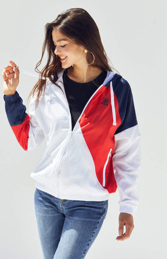 Reebok AC Windbreaker Jacket