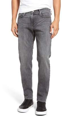 Frame L'Homme Slim Fit Jeans (Badlands)