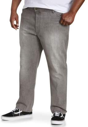 Canyon Ridge Big & Tall Men's Athletic Fit Jeans