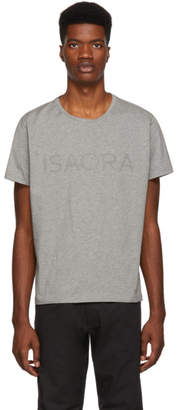 Isaora Grey Perfect T-Shirt