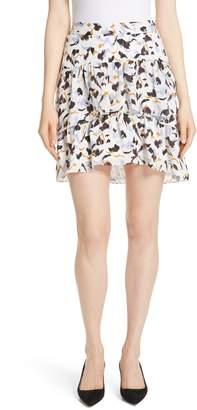 A.L.C. (エーエルシー) - A.L.C. Baxter Silk Skirt