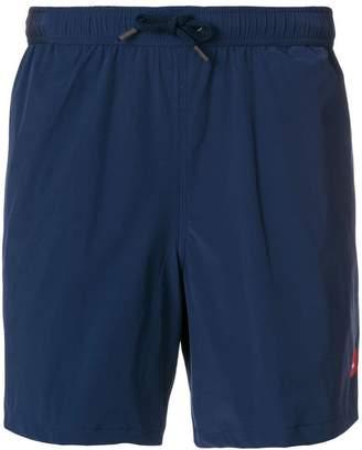 Aspesi plain swim shorts