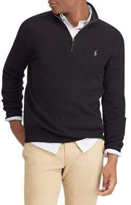 Polo Ralph Lauren Big Tall Wool Cashmere Sweater