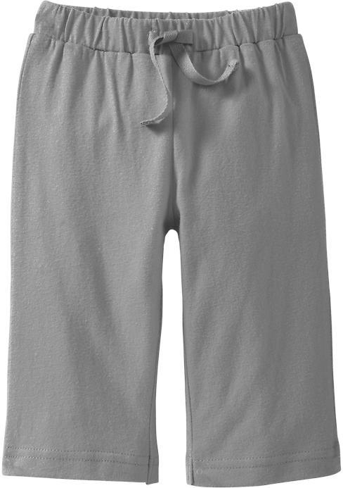 Old Navy Drawstring Jersey Pants for Baby