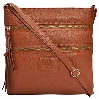 Leather Crossbody Purses and Handbags for Women-Premium