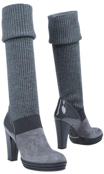 Hogan High-heeled boots